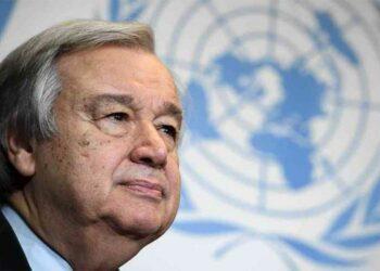 Sin acciones urgentes se perderán décadas de desarrollo, alerta ONU