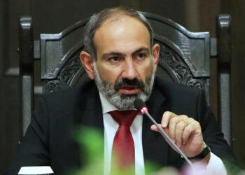Primer ministro de Armenia: «Azerbaiyán declaró la guerra al pueblo armenio»