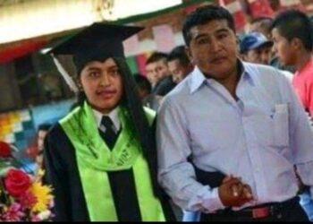 Asesinan a un líder indígena y a su hija en Cauca, Colombia