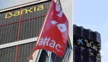 Sobre la posible fusión de Bankia y CaixaBank