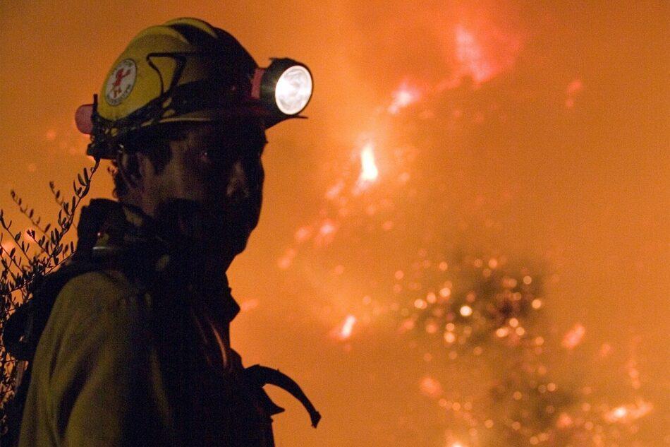 Os sindicatos denuncian á Consellería de Medio Rural por realizar «descontos ilegais» nas nóminas do Servizo de prevención de incendios forestais, en folga desde o 1 de agosto