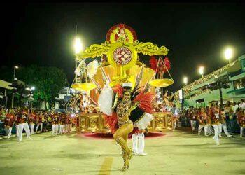 Suspenden en Brasil desfiles en carnaval de Río por Covid-19