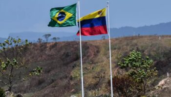 Brasil suspende las credenciales del personal diplomático venezolano