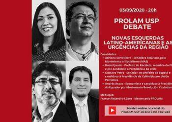 Brasil acoge debate sobre nuevos caminos de izquierda latinoamericana