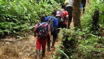Grupos armados asesinan a cinco indígenas colombianos y secuestran a 40 más
