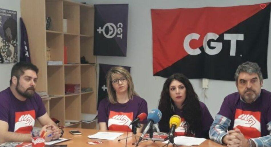 Las Consejerías de Empleo y Salud de la Junta optan por no fijar Servicios Mínimos para las huelgas del día 25 de septiembre en Andalucía
