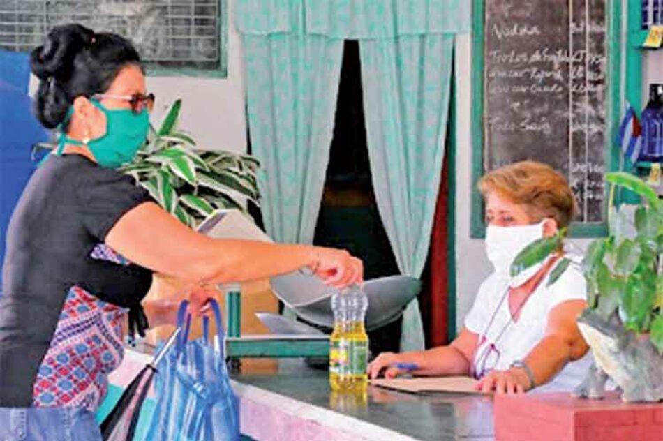 Comercio Interior en Cuba, retos en la nueva estrategia post Covid-19
