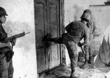 Argentina. El Ejército reivindicó a los militares del Operativo Independencia en Tucumán // Repudio de organismos de DD.HH.