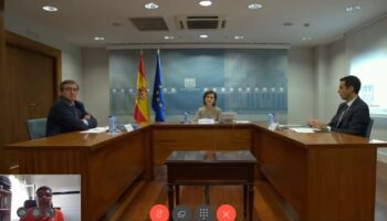 «El Anteproyecto de Ley de Memoria Democrática impide el acceso real de las víctimas del franquismo a la Justicia en igualdad de condiciones con otros colectivos de víctimas»