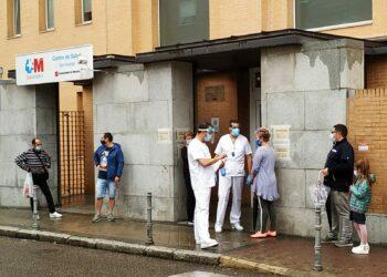 Tendrá carácter indefinido y comenzará el 7 de octubre: SATSE Madrid convoca huelga de toda la Enfermería pública madrileña