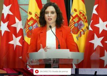 Moderado optimismo de SATSE Madrid tras la reunión con la presidenta Ayuso