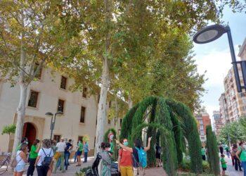 CCOO y STERM consideran la huelga educativa en Murcia un éxito