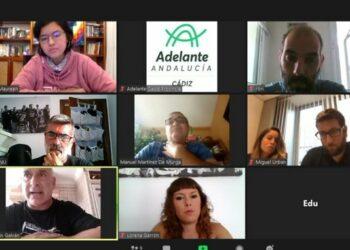 """Miguel Urbán: """"Queremos saber si se vulneran derechos en Navantia"""""""