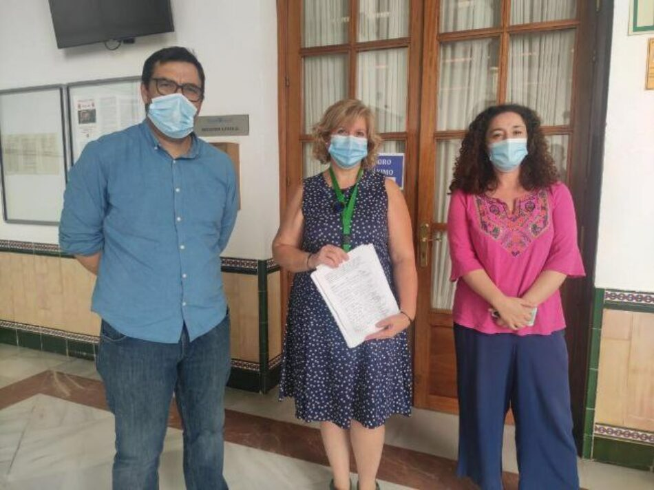 Más de mil firmas reclaman a la Junta de Andalucía la apertura del servicio de urgencias en Guadajoz