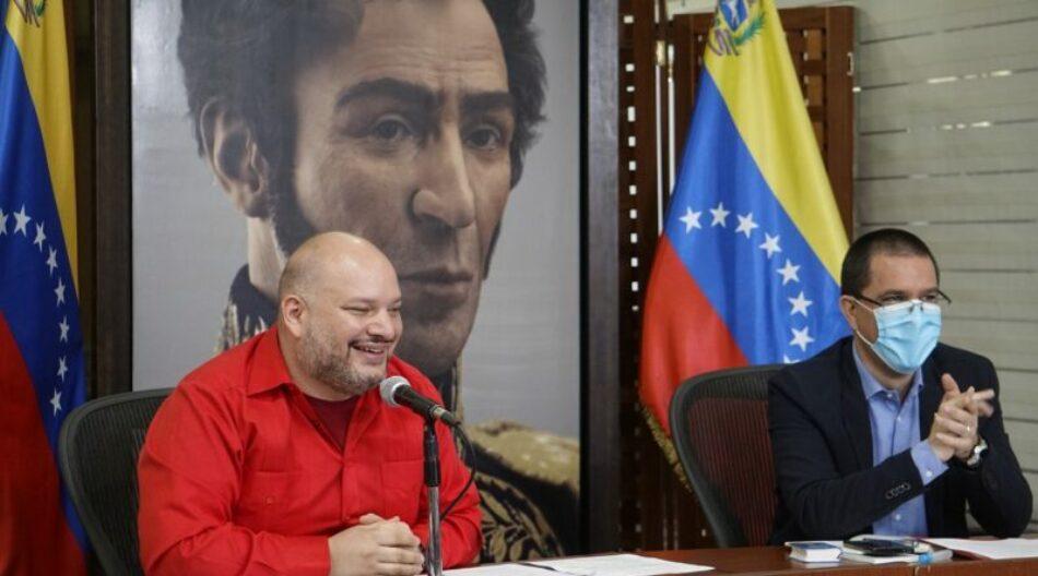 Nuevo Instituto Simón Bolívar para la Paz y la Solidaridad entre los Pueblos: inspiradora contribución de Venezuela al mundo