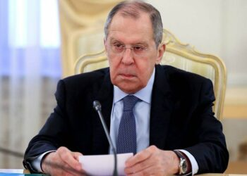 Rusia califica de ilegitimas las acciones de Estados Unidos contra Irán