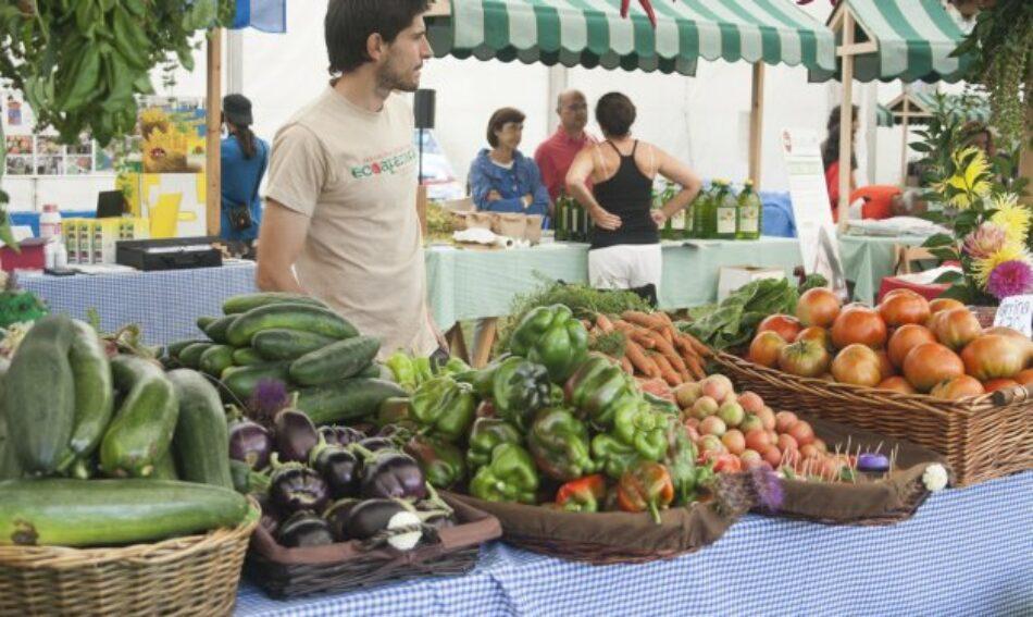 Extremadura da un paso adelante en el apoyo de la venta directa del producto agrario