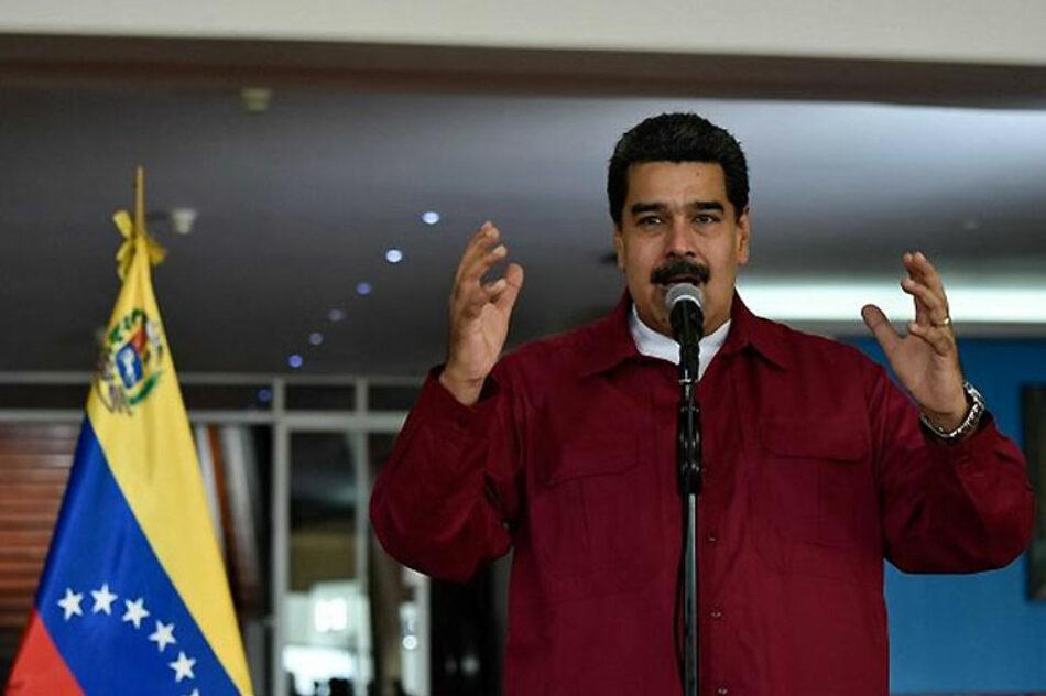 Ley Antibloqueo persigue el desarrollo de Venezuela frente a agresión