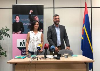 Más Madrid-Ganar Móstoles pide a la alcaldesa la convocatoria de un pleno extraordinario sobre la vuelta a las aulas