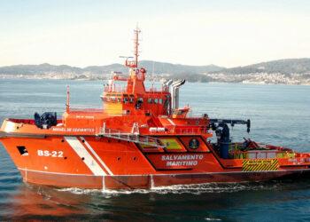 CGT exige al Gobierno el refuerzo y protección urgentes del servicio de Salvamento Marítimo