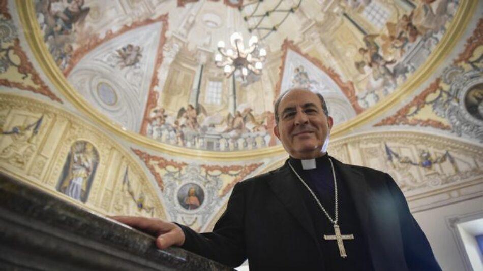 "Adelante Sevilla no participará en ""giro a la derecha de Juan Espadas para premiar a Alfonso Guerra y al obispo Asenjo"""
