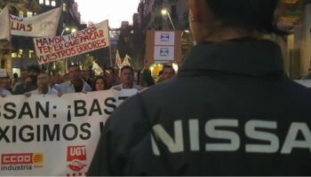 NISSAN: la historia se repite, pero la clase obrera no se rinde