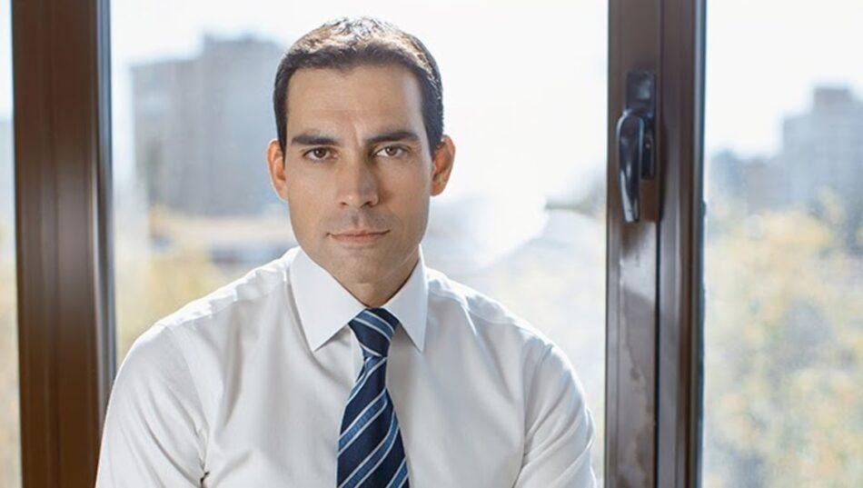 Pablo Pereiro Lage no realizará ningún ERTE en Vértice 360 ni en Best Option Media por el Covid-19