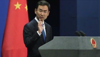 China tacha de «calumnias maliciosas» las afirmaciones de Pompeo de que su Consulado en Nueva York es un «centro importante de espionaje»