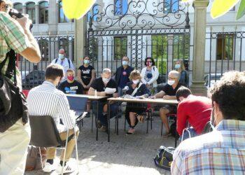 ANPAs e asociacións estudantís apoian a convocatoria de folga no ensino os días 10 e 16 de setembro