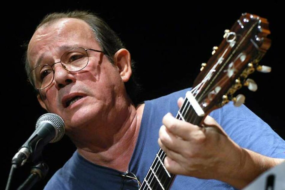 Documental sobre Silvio Rodríguez llega a festival de Buenos Aires