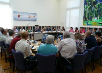El Consejo Escolar en la Región de Murcia sacrifica la educación en igualdad y la diversidad afectivo-sexual
