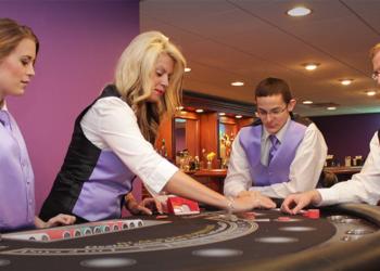 Trabajos que fomentan los casinos online: ¿Es suficiente?