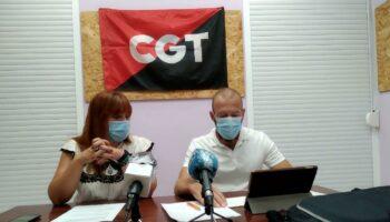 Adelante exige a la Junta un plan para las Emergencias de cara a la segunda ola del Covid-19