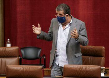 Adelante pide al Gobierno que explique los criterios para incorporar a Kiko Rivera a la plantilla de información deportiva de Canal Sur