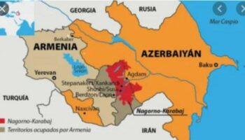 Cáucaso, la guerra más anunciada del mundo