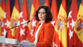 El domingo se realizarán varias acciones simbólicas en Madrid en respuesta a las medidas de Ayuso