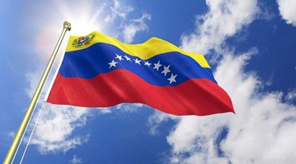 """Venezuela, el país detrás de la propaganda """"pro invasión"""""""