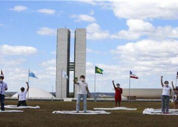 Luchas del pueblo brasileño durante el Gobierno de Bolsonaro