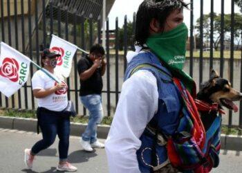 Asesinan a otro excombatiente de las FARC; suman 229 desde la firma de la paz