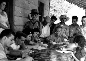 Día Mundial de la Alfabetización recuerda logros educativos en Cuba