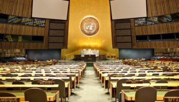 Misión ante la ONU rechaza acusaciones infundadas de Estados Unidos