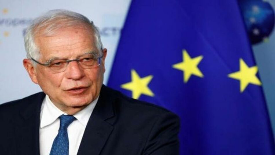 UE se reafirma en continuar con el Acuerdo Nuclear con Irán