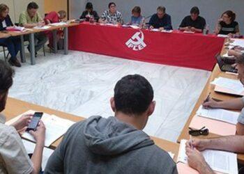 La dirección del PCE archiva el expediente de un grupo de militantes marxistas-leninistas