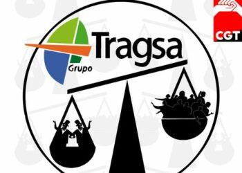 CGT exige a Tragsatec que respete los derechos del personal que tramita el Ingreso Mínimo Vital