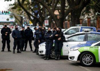Grupo de Puebla rechaza actos contra la paz social en Argentina y Colombia