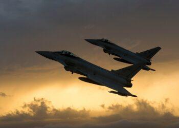 Los aviones de combate que compraremos estarán bajo órdenes de la OTAN