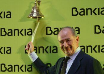 """Sánchez Mato: """"lamentable noticia para la gente de a pie"""" el fallo de Bankia y el """"mensaje de impunidad que se lanza en las operaciones que tengan la connivencia de los reguladores"""""""