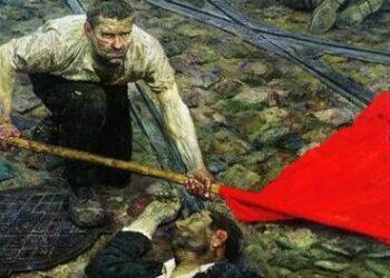 El Partido de la Victoria, en el combate