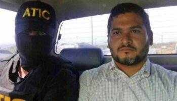 Ratifican prisión preventiva contra David Castillo, acusado de asesinar a Berta Cáceres