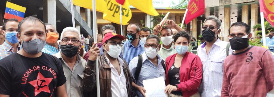 Alternativa Popular Revolucionaria: ¡Por una salida revolucionaria a la crisis!